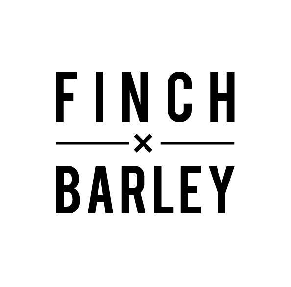 Finch x Barley Logo